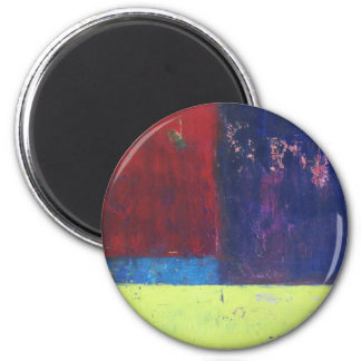Abstract Art by Zooberhood Magnets