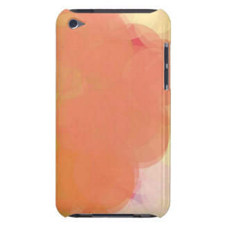 Abstract Art iPod Touch Case