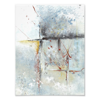 Abstract Art - Celesfina Photo Print