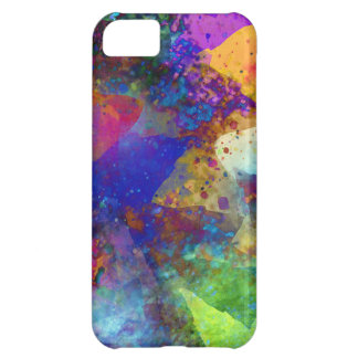 Abstract Art Cool iPhone 5 Case