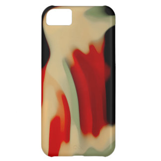 Abstract Art Cover For iPhone 5C