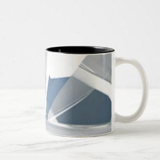 Abstract Art Design Mug