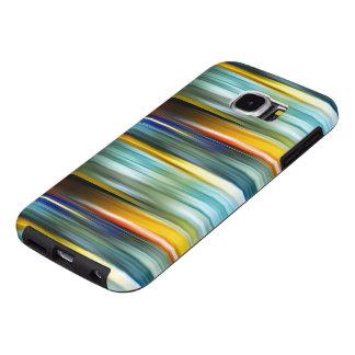 Abstract Art Design Samsung Galaxy S6 Cases