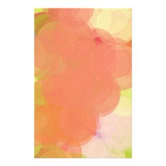 Abstract Art Flyer Design