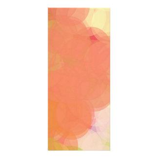 Abstract Art Invites