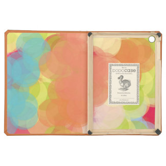 Abstract Art iPad Air Covers