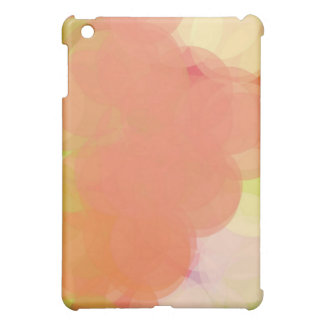 Abstract Art Cover For The iPad Mini