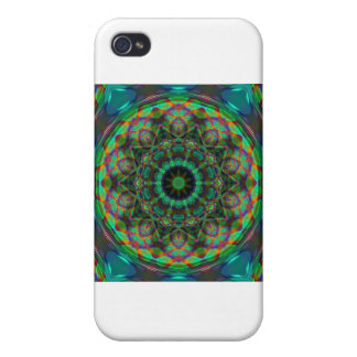 ABSTRACT ART iPhone 4/4S CASE