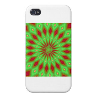 ABSTRACT ART iPhone 4 CASES