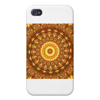 ABSTRACT ART iPhone 4 COVER