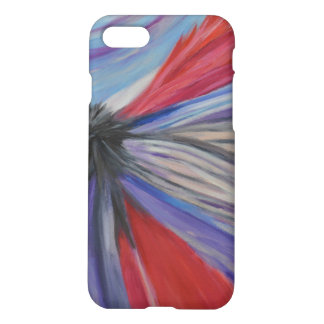 Abstract Art Joy Phone Case