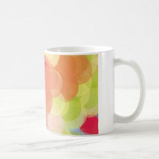 Abstract Art Mug