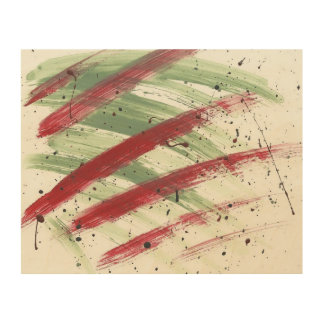 Abstract-Art-Paint Mod-Style Deco2 Wood Canvas