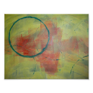 Browse our Collection of Abstracted Art Canvas Prints.