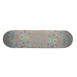 ABSTRACT ART. SKATE BOARDS