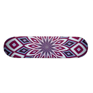 ABSTRACT ART SKATE BOARDS