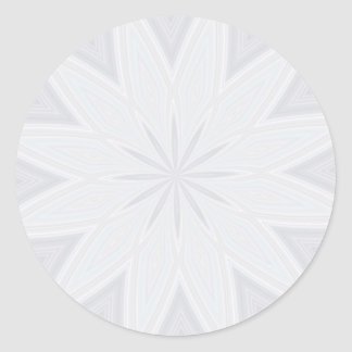 ABSTRACT ART STICKERS