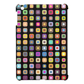 Abstract Art Vector Case Apple iPad Mini Cover