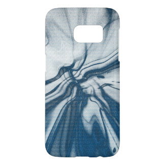 Abstract artwork samsung galaxy s7 case