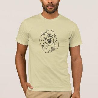 Abstract Atom T-Shirt