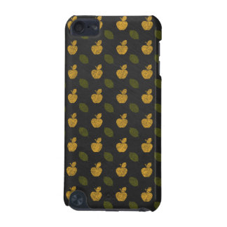 Abstract Autumn Patterns iPod Touch 5G Case