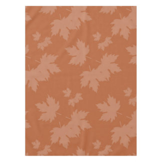Abstract Autumn Patterns Tablecloth