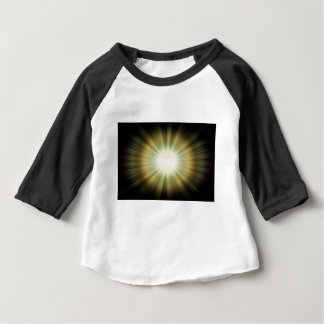 abstract-background #9 baby T-Shirt