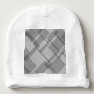 Abstract Background Baby Beanie
