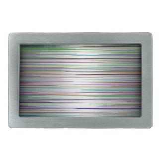 abstract  background rectangular belt buckle