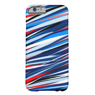 Abstract Barely There iPhone 6 Case