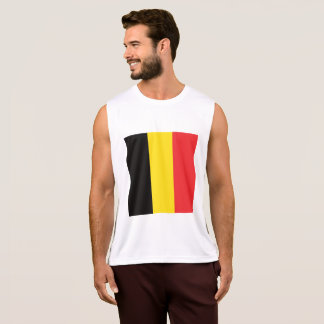 Abstract Belgium Flag, Belgian Colors shirt