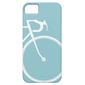 Abstract Bicycle iPhone 5 Case