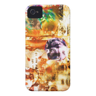 Abstract BlackBerry Bold Case Mate