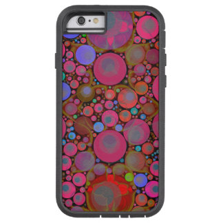 Abstract Bling Pattern iPhone6 XTREME case Tough Xtreme iPhone 6 Case
