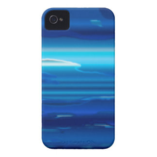 Abstract Blue Sky Case-Mate iPhone 4 Case