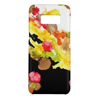 """Abstract Bouquet"" Samsung Galaxy S8 Case"