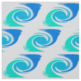 abstract brush strokes swirl texture fabric