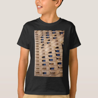 Abstract building T-Shirt