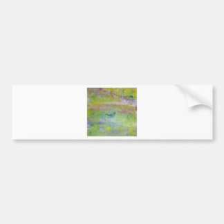 abstract bumper stickers