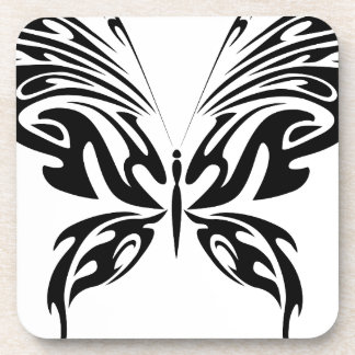 Abstract Butterfly Coaster