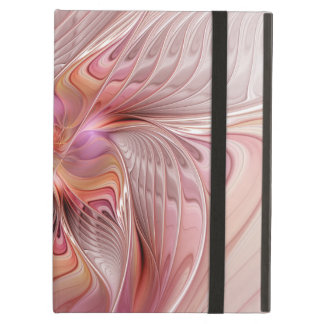 Abstract Butterfly Colourful Fantasy Fractal Art iPad Air Case