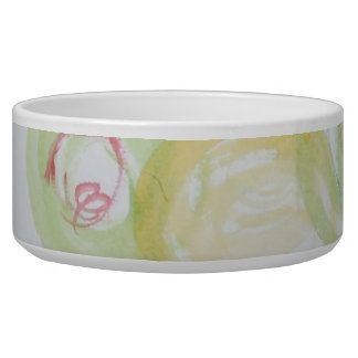 Abstract C 3 Pet Bowl