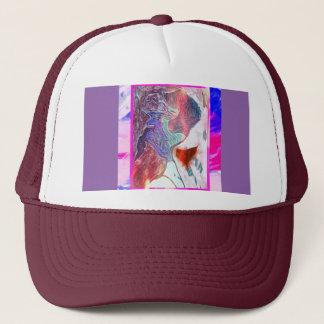 abstract cap