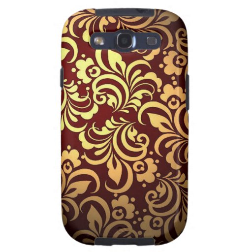 Abstract Samsung Galaxy SIII Covers