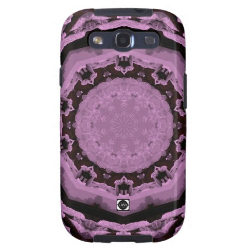 Abstract Samsung Galaxy S3 Case