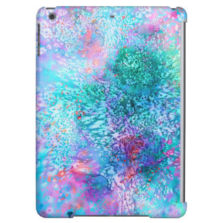 Abstract Case For iPad Air