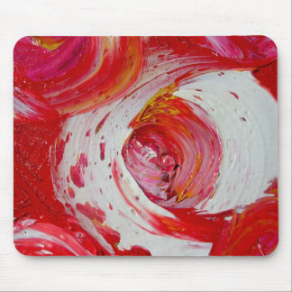 abstract - CASINO Mouse Pad