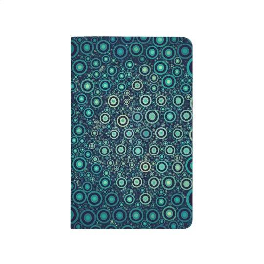 Abstract Circles Journal