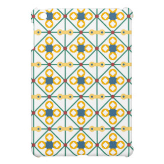 Abstract classic pattern iPad mini case