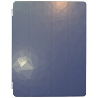 Abstract & Clean Geo Designs - Angel Grace iPad Cover